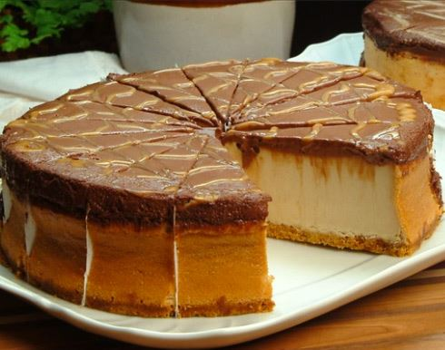 Peanut Butter & Chocolate