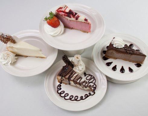 Diabetic Friendly Cheesecake